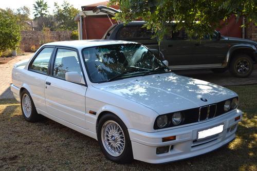 1992 Bmw 325is Evo Ii Limited Edition Bidorbuy Co Za