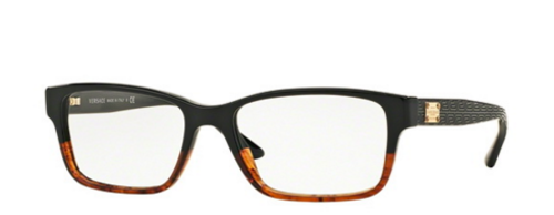 Glasses Frames Johannesburg : Eyewear - VERSACE TWO TONE OPTICAL GLASSES was listed for ...
