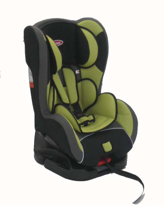 Car Seats - Baby Safety Car Seat Carrier (0-18kg / 0-4 years) was ...