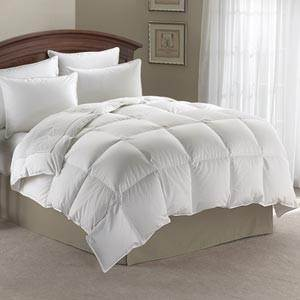 Hazlo Goose Feather Down Duvet Single Double Queen And King Available