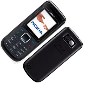 Alte Nokia Handy