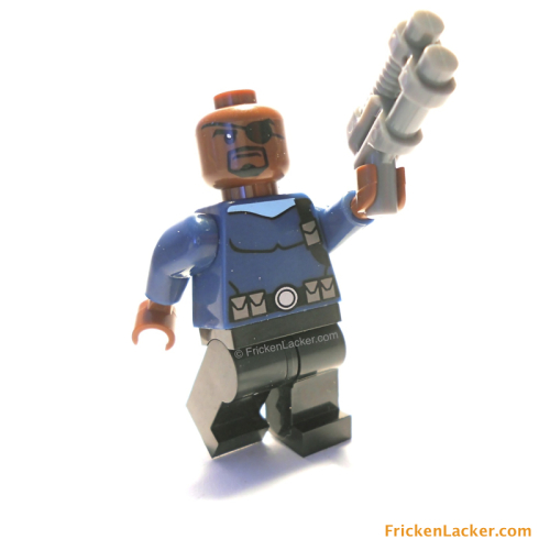 Other LEGO & Building Toys - NICK FURY / AVENGERS ...