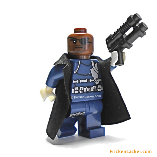 Other LEGO & Building Toys - AVENGERS NICK FURY ...