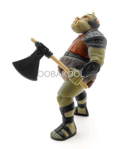 Star wars star wars gamorrean guard jabba 39 s palace inch hasbro 1997 action figure - Star wars gamorrean guard ...