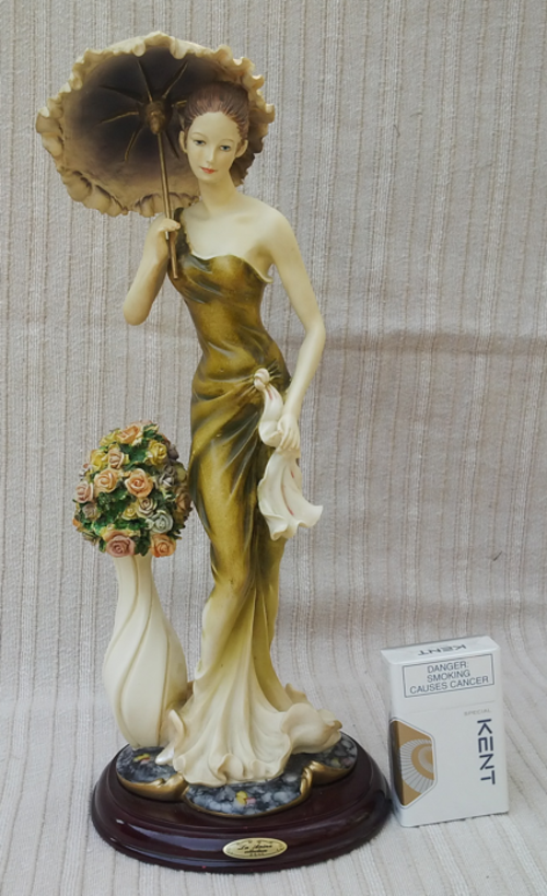 Other Ornaments Genuine La Anina Collection Alabaster