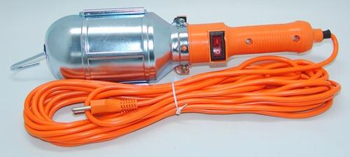 Portable Electric Lights : Other lighting accessories portable electric hand lamp