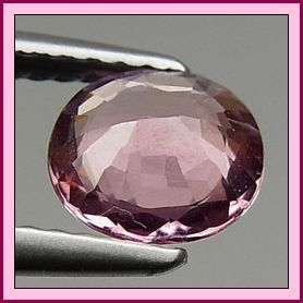 Spinel  oval 1.10ct