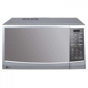 Lg Microwaves With Beautiful Mirror Finish