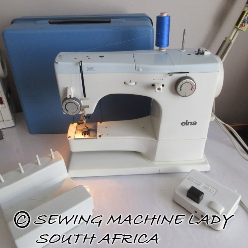 elna su sewing machine manual