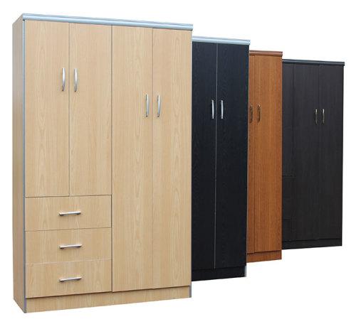 Kitchen Furniture Olx: Wardrobes In Gauteng