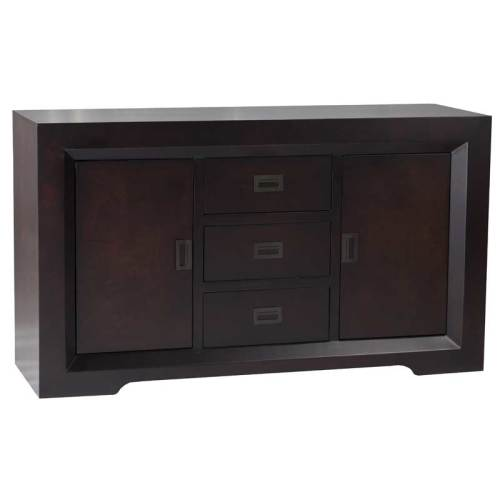 Bedroom Sets Sideboard Side Server Solid Wood Was