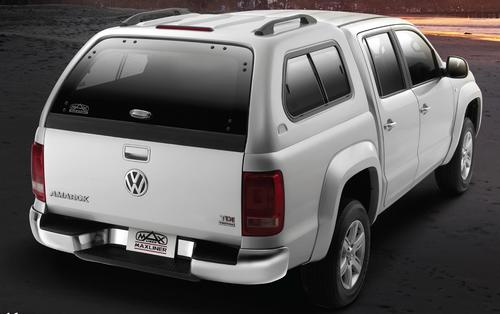 VW Amarok Canopy & Canopies - Volkswagen Amarok Double Cab Canopy was listed for R9 ...
