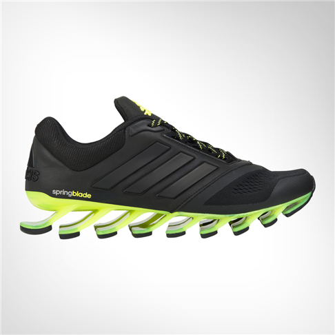 meilleur service 2177b 6acc7 Adidas Springblade Drive 2 Mens Running Shoes (UK9) (100% Original &  Authentic)