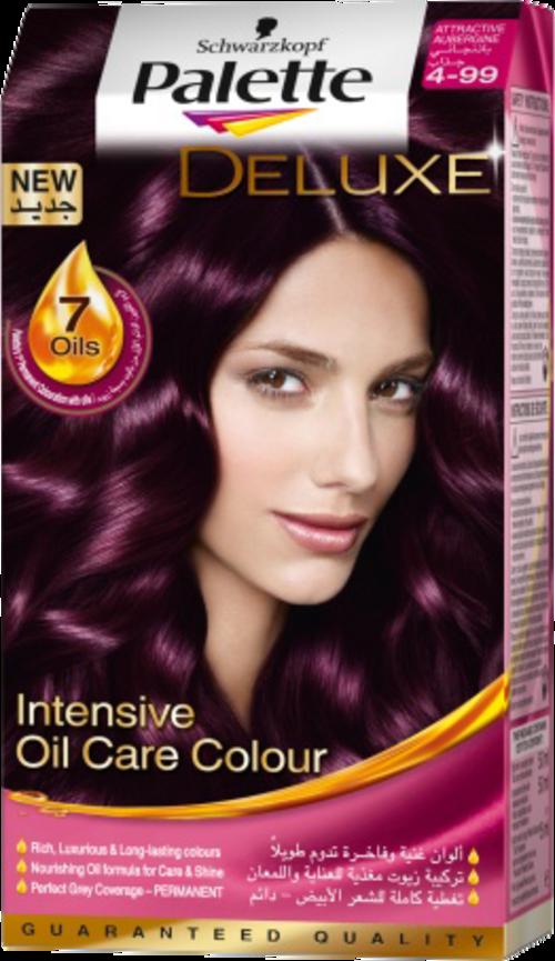 Hair Colourants & Dyes