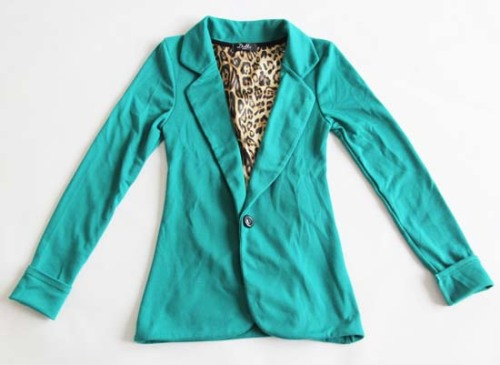 Jackets &amp Coats - Jade Green Jacket *MASS CLEARANCE* was listed