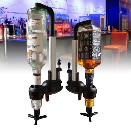 Single Shot Dispenser ~ Liquor dispensers single shot home bar optic bottle