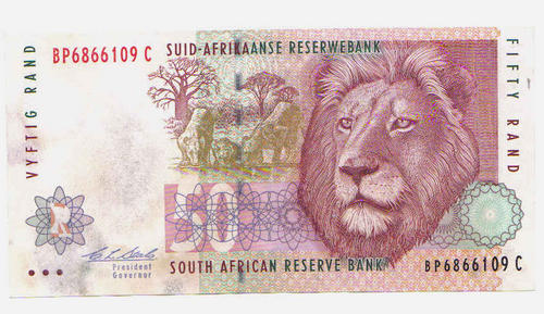other south african bank notes