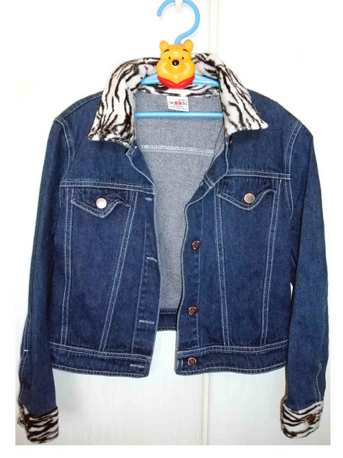 Jackets - Edgars Girls Jacket Size 11-12 Years Was Sold For R39.95 On 12 Nov At 1201 By Needful ...