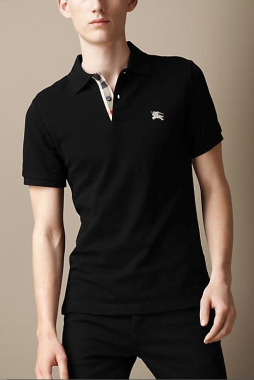 mens burberry polo shirt sale Cheaper Than Retail Price> Buy ...
