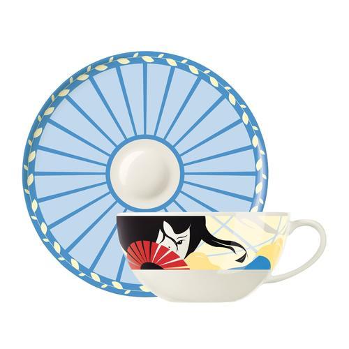 Mixed Sets - Ritzenhoff Bone China Tea Set Original Crazy Deal.. was ...