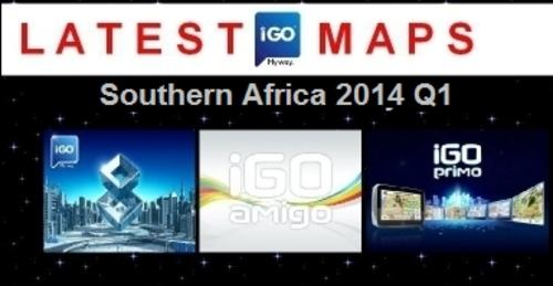 Software maps igo my way latest available southern africa map igo my way latest available southern africa map upgrade for 201415 igo user manual free shipping publicscrutiny Image collections