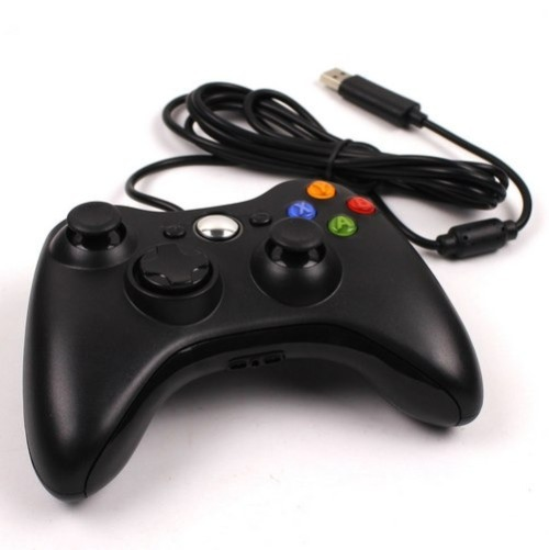 Xbox 360 Wired Controller Wiring Diagram : Controllers remotes xbox replacement wired gaming