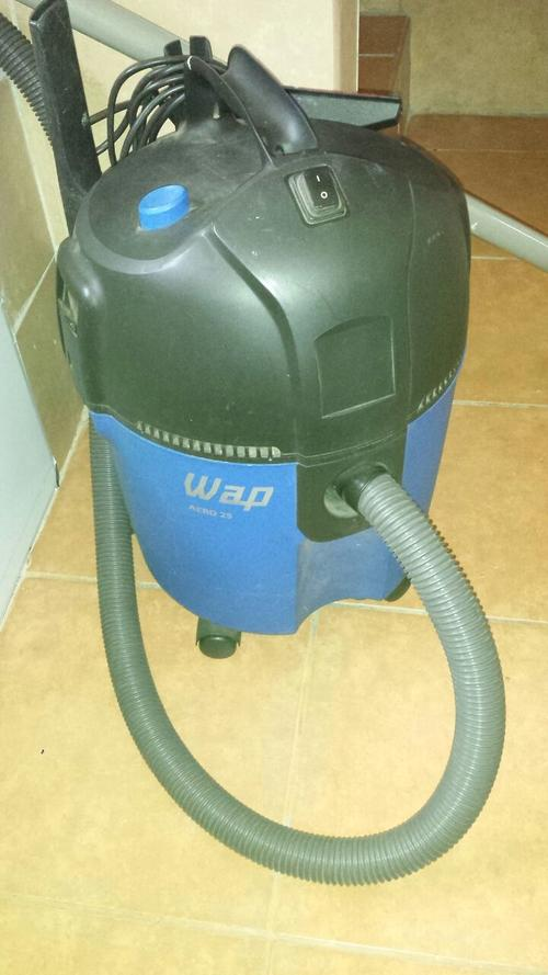Other Vacuum Cleaners Wap Vacuum Cleaner With Bag Was