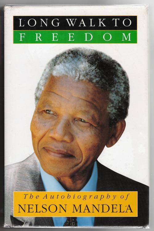 a biography of nelson mandela