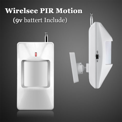 Motion Sensor In South Africa Value Forest