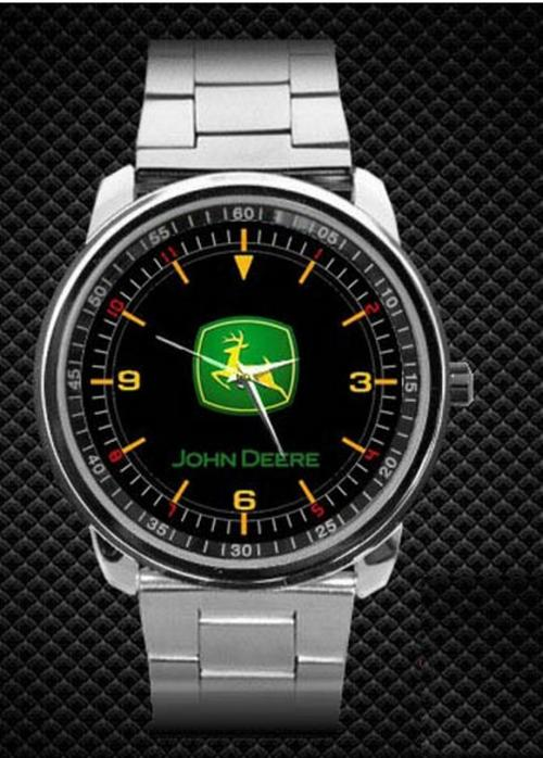 John Deere Watch