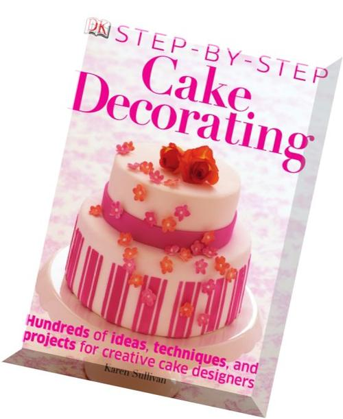 Cooking, Food & Wine - Step-by-Step-Cake-DecoratingEbook ...