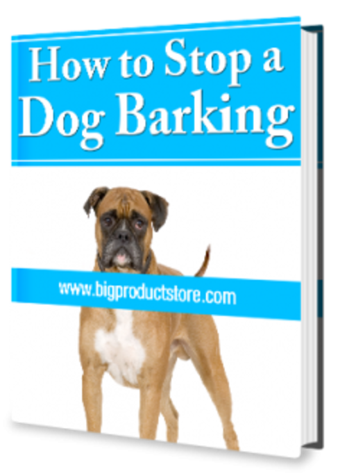 pets animal care how to stop a dog barking ebook was listed for r1