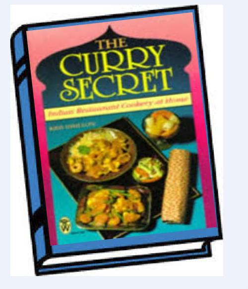 The curry secret ebook reader
