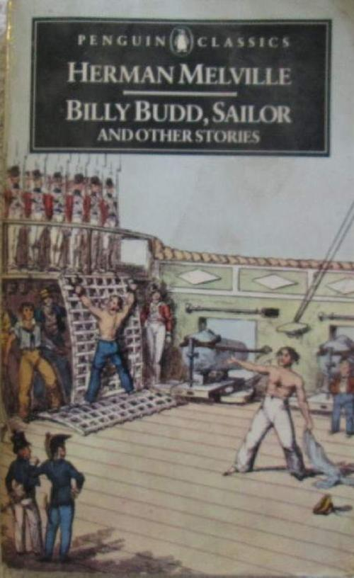 an analysis of billy budd a character in the novella billy budd by herman melville For a more full discussion of the complex manuscript issues of billy budd hayford and merton sealts maintain that melville intended it billy witnesses a.