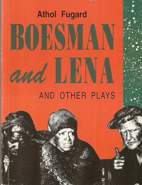 boesman and lena Other articles where boesman and lena is discussed: athol fugard:hello and goodbye (1965) and boesman and lena (1969) and was later published under the title.