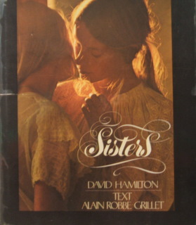 Other Fiction Sisters By David Hamilton Hard Cover Was