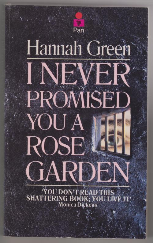 Books Cards Sets I Never Promised You A Rose Garden By Hannah Green Was Listed For