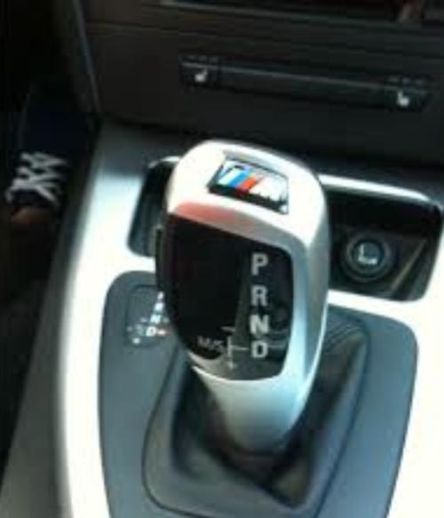 Bmw Automatic Gear Knob F30 Look For Bmw E90 E92 E93 E46 E36 E63 E60 E62 Etc