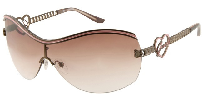 Guess Glasses Frame Parts : Sunglasses - 100% Authentic GUESS Sexy Heart Sunglasses ...