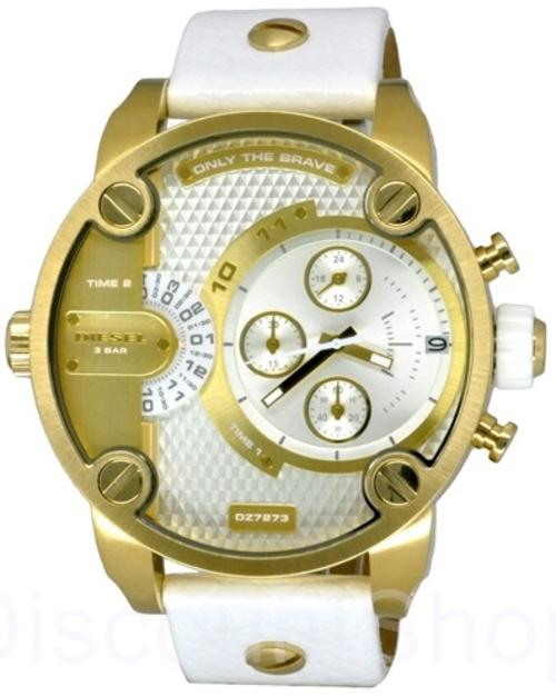 only the brave watch diesel