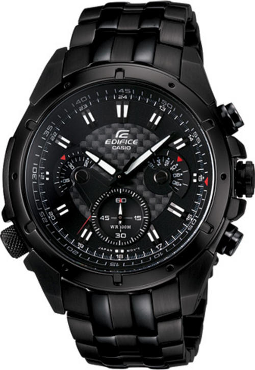 e4cd3921f4b8   R4899.99  CASIO EDIFICE Official Sebastian Vettel Red Bull Racing Dynamic  Disk Drive Chronograph!