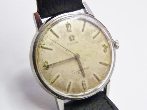 men s watches 1965 omega seamaster 600 mens manual wind watch as rh bidorbuy co za Omega Seamaster Gold Omega Seamaster James Bond