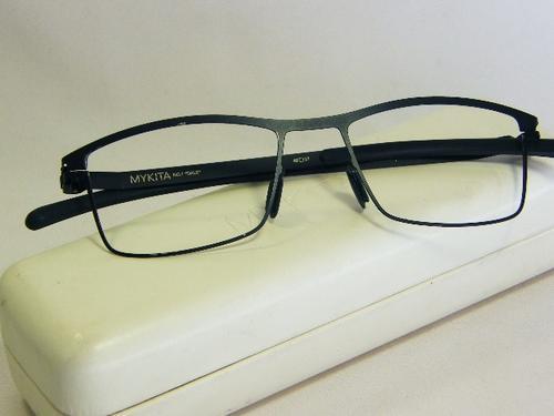 Eyewear - Pair of Mykita No 1 Dale size 140 reading ...