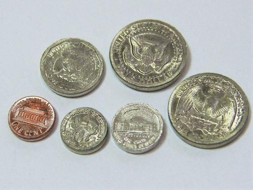 5 cent usa