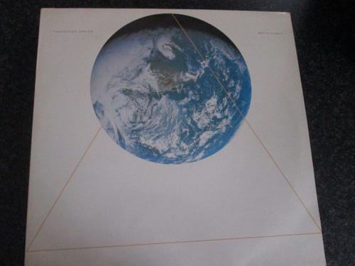 Pop Rock - tangerine dream german press lp was listed for R95.00 on 11 ...