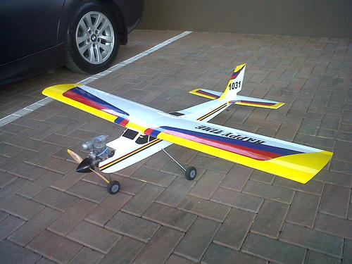 Aeroplanes - Happy Time Trainer RC Plane was sold for R3,500.00 on on scratch built rc planes, military rc planes, product rc planes, antique rc planes, easy to build rc planes, rc model planes, banana hobby rc planes, gas rc planes, scale rc planes, cool rc planes, rc plane bodies, cheap rc planes, aerosky rc planes, rc planes for beginners, rc plane parts, rc jet planes, rc bomber planes, rc plane crashes and explodes, electric rc planes, rc plane design,