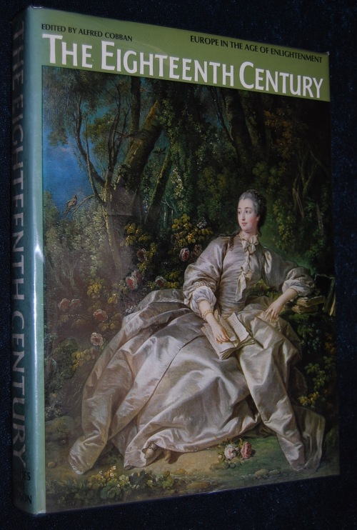 an examination of the eighteenth century european enlightenment The european enlightenment of the eighteenth century is  an examination of the contribution of enlightened thought to the visual arts and music in the 18th century.
