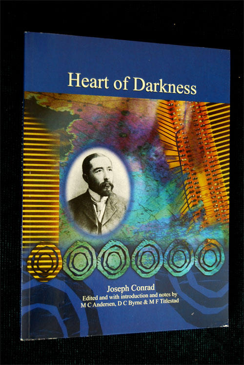 heart of darkness by joseph conrad 2 essay Heart darkness essays - marlow and kurtz in joseph conrad's heart of darkness.