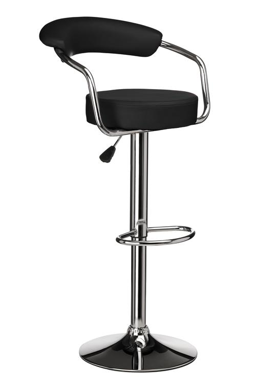 Entertainment Units Bar Stool Round with Back was sold  : 1198675140924095702e13blk from www.bidorbuy.co.za size 500 x 750 jpeg 18kB
