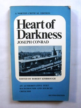 heart of darkness critical essays Apocalypse now is director francis ford coppola's film based on heart of darkness but set in the jungles of vietnam critical essays the novel as the basis for apocalypse now.